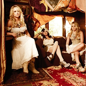 Pistol Annies