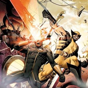 Fox Wants a Live-Action <i>X-Men</i> Television Series