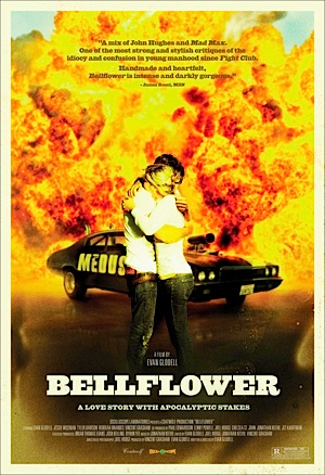 Win an awesome &lt;i&gt;Bellflower&lt;/i&gt; Prize Pack