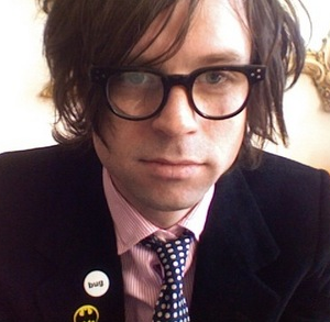 Ryan Adams Announces Release Date For <i>Ashes & Fire</i>