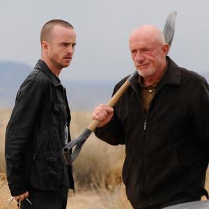 """<em>Breaking Bad</em> Review: """"Shotgun"""" (Episode 4.05)"""