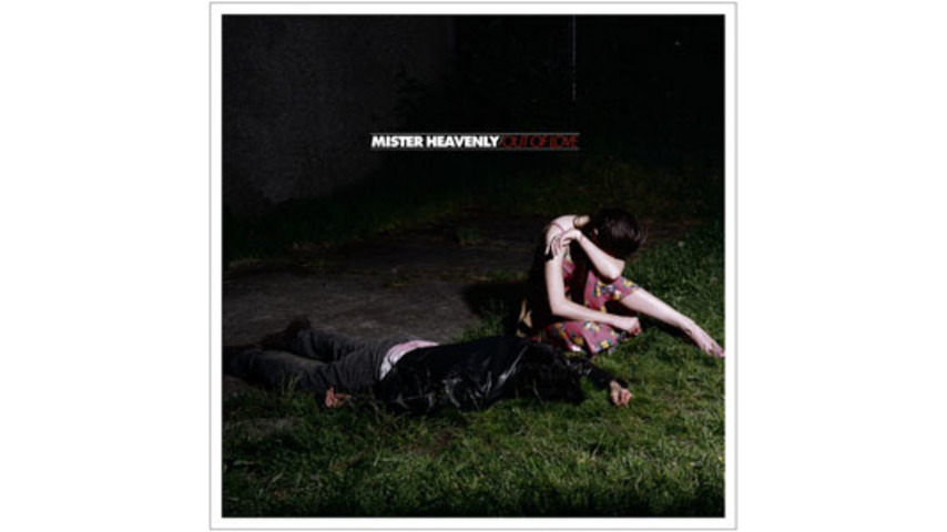 Mister Heavenly: <i>Out of Love</i>