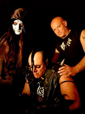 Misfits to Release First Album in 12 Years, Tour U.S.