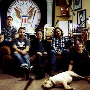 Pearl Jam Unveils Tracklist for Documentary Via Scavenger Hunt
