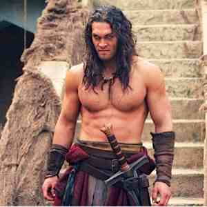 <i>Conan the Barbarian</i> review