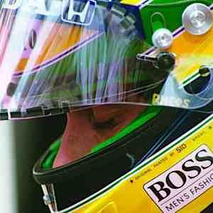 Senna: The Life of a Racing Legend