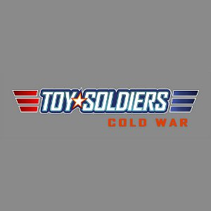Toy Soldiers: Cold War