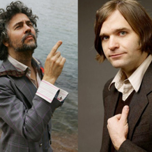 Flaming Lips to Record Collaborative EP with Death Cab for Cutie