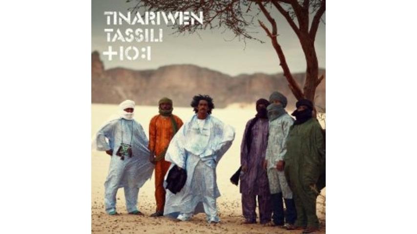 Tinariwen: <i>Tassili</i>
