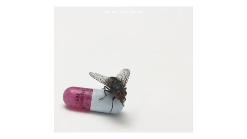 Red Hot Chili Peppers: <i>I'm With You</i>