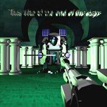 Outsider Videogames: <em>The war of the end of the days</em>