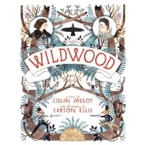 The Wildwood Chronicles, Book I