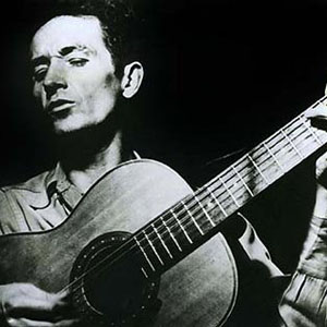 Lou Reed, Tom Morello, Others to Pay Tribute to Woody Guthrie