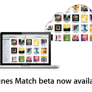 Apple Unveils iTunes Match Beta to Developers