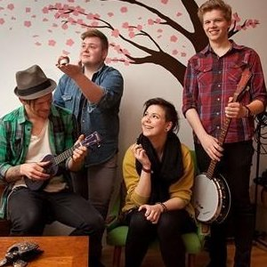 Of Monsters and Men: Iceland's Folk-Pop Stars