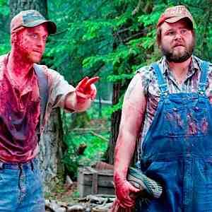 <i>Tucker and Dale Vs. Evil</i> review