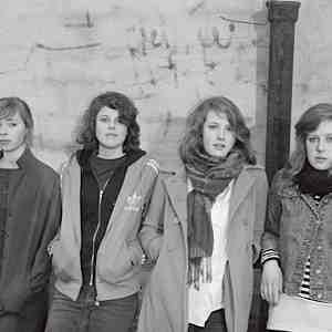 Razika: Norway's Queens of Ska