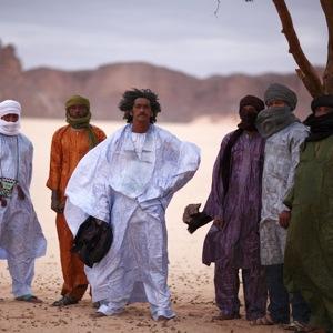 Tinariwen: Even Nomads Get the Blues