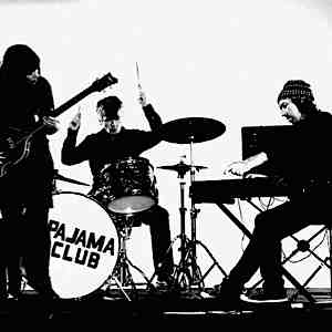 Pajama Club: Neil And Sharon Finn Catch A New Groove