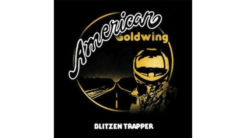 Blitzen Trapper: <i>American Goldwing</i>