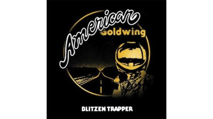 Blitzen Trapper: <i>American Goldwing</i>