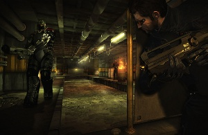 &lt;em&gt;Deus Ex: Human Revolution&lt;/em&gt; Review &lt;br&gt;(Multi-Platform)