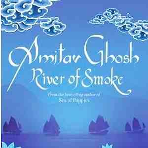 River of Smoke