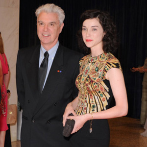 More Details of Upcoming David Byrne, St. Vincent Collaboration Revealed