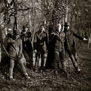 Radiohead Hints at 2012 Tour