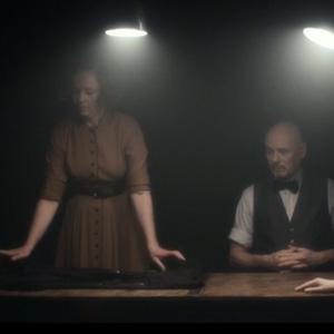 Watch Sigur Rós' Enigmatic New Video