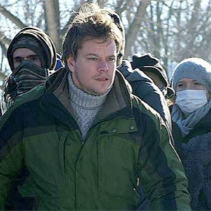 <i>Contagion</i> review