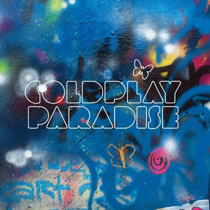 Coldplay Unveils Tracklist for New Album, Releases Second Single