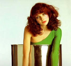 Kate Bush Announces Tenth Full-Length Album