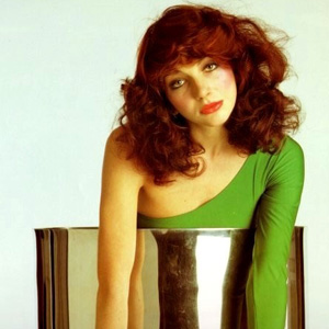 "Listen to Kate Bush's New ""Wild Man"" Single"