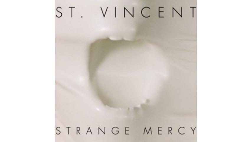 St. Vincent: <i>Strange Mercy</i>
