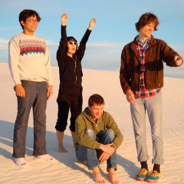 Deerhoof Releases Free Live Album
