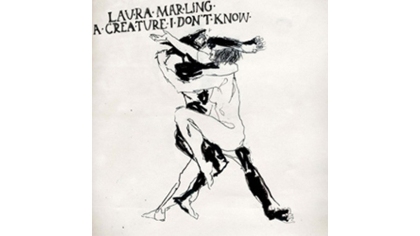 Laura Marling: <i>A Creature I Don't Know</i>