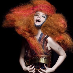 Björk Provides Explanation for Album Delay