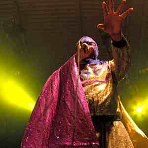 <i>The Weird World of Blowfly</i> review