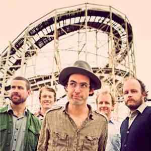 Two Members of Clap Your Hands Say Yeah Leave Band