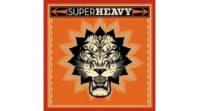 SuperHeavy: <i>SuperHeavy</i>