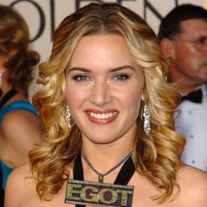 So, Kate Winslet Almost Has an EGOT