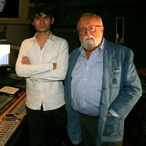 Jonny Greenwood to Release LP with Krzysztof Penderecki