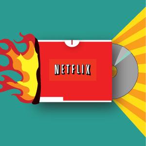 Netflix's Little Red Envelope