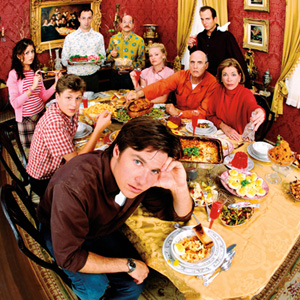 Cast of Arrested Development to Reunite at New Yorker Festival