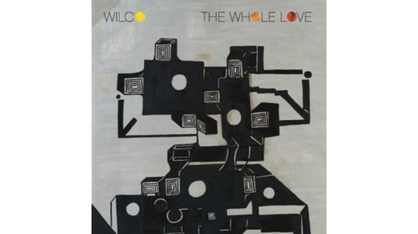 Wilco: <i>The Whole Love</i>
