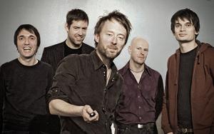 "Radiohead Catalog ""Wreaks Havoc"" on Chipotle Interior Design"