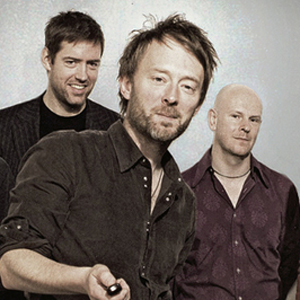 Radiohead Sheet Music Available Online