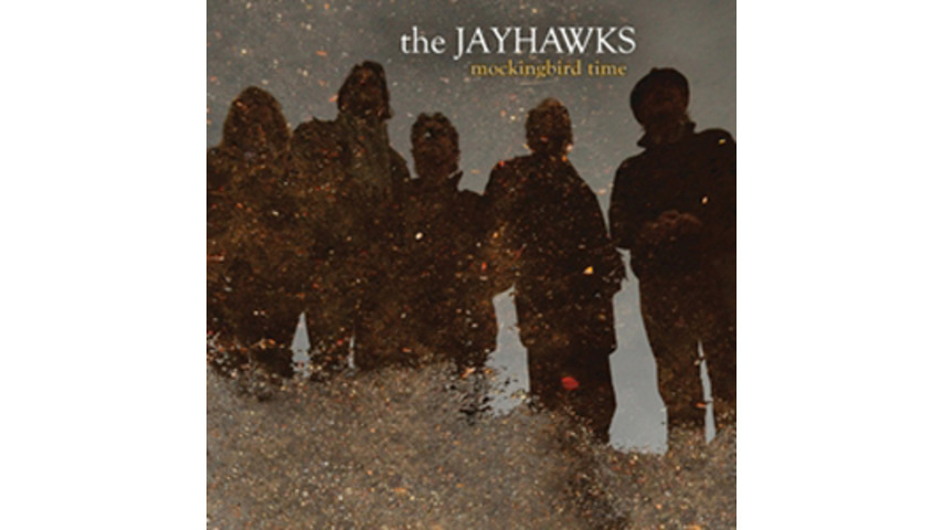 The Jayhawks: <i>Mockingbird Time</i>