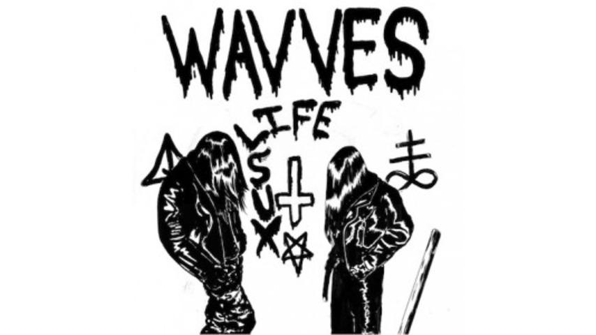 Wavves: <i>Life Sux</i> EP